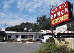 Bar-B-Q Ranch